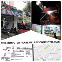 Rex Computer