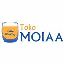 Logo Toko Moiaa
