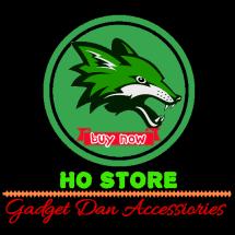 Logo Hairul Online Store