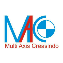 Logo Multi Axis Creasindo