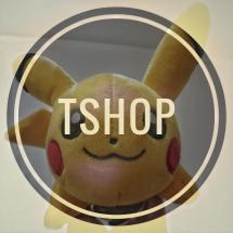 Logo TshopStore