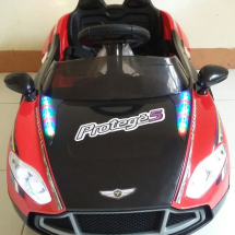 Hendry Auto