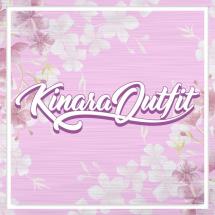 Logo kinara outfit