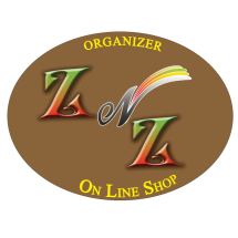 Logo ZnZ colection