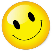 HAPPY SHOPPING. Logo