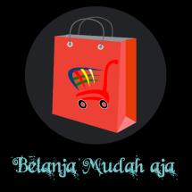 Logo Belanja Mudah aja