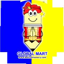 Logo Bali Stationery