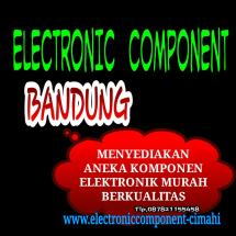 Logo ELECTRONIC COMPONENT 86