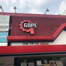 Logo Gope Hardware & Tools