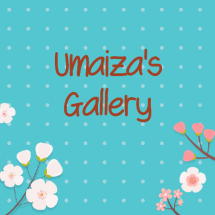 Logo Umaiza's Gallery