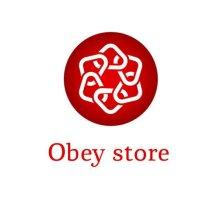 Logo obey store