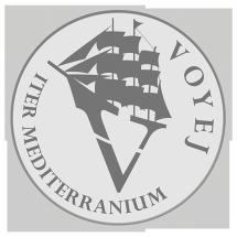 Logo VOYEJ Leather Goods