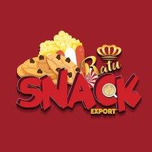 Logo Ratu Snack Export