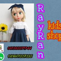 rayden shop