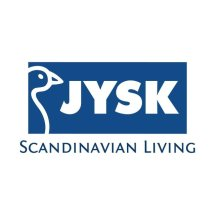 Logo JYSK Indonesia