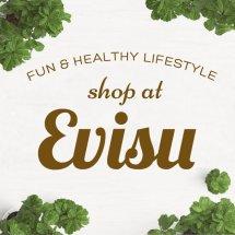 Evisu Logo
