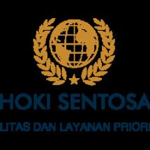 Logo HOKI SENTOSA