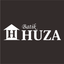 Logo Batik Huza Official