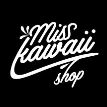 Logo Misskawaii Shop