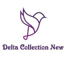 Logo Delta Collection new