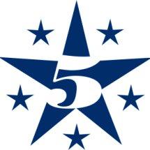 Logo Five star cellular