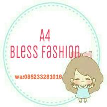 A4 Bless Fashion