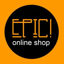 EPIC online shop