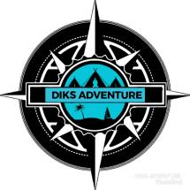 Logo diks adventure