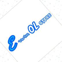 Logo Erwin OL Store
