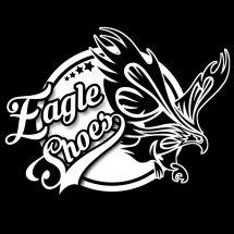 Logo Eagle Shoes