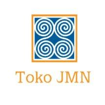 Logo Toko JMN