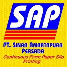 Sinar Paper