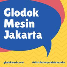 Glodok Mesin Jakarta