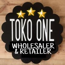 Logo tokoone