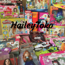 HaileyToko
