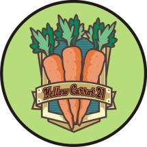 Logo yellowcarrot21