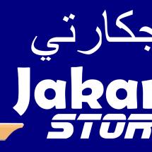 Logo Al Jakarti Store