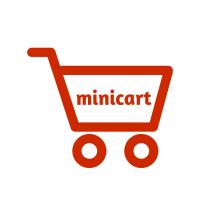 Logo Minicart