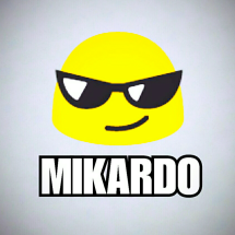 Mikardo Shop Logo