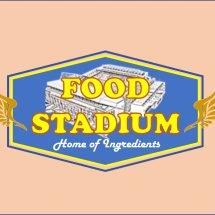 Logo Food Stadium