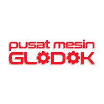 Logo Pusat Mesin Glodok