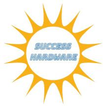 Logo SUCCESS HARDWARE