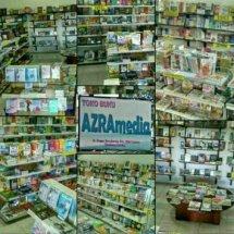 Azramedia Online Logo