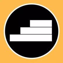Logo IT'S MY SHOES JAKARTA