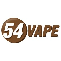 Logo 54VapeKelapaGading