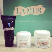 lamer skin care