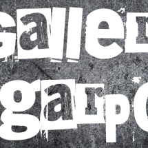 Sugar Pot Galery Logo