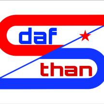 Logo DafthanZ Adventure Store