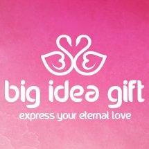 Logo Big Idea Gift 2