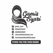 Gamis Syahlaa